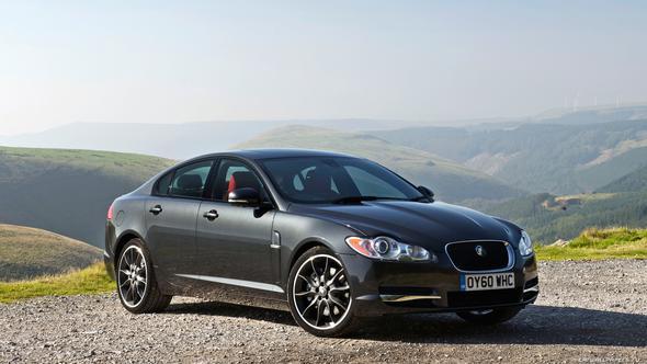 Jaguar XF oder BMW 5er? Welcher ist besser und schöner?