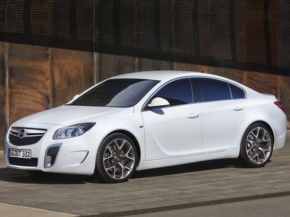 Opel  - (Auto, Wahl, Opel)