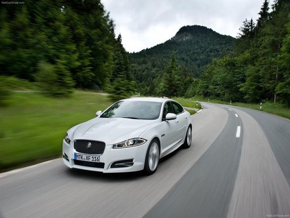 Jaguar - (Auto, Wahl, Opel)