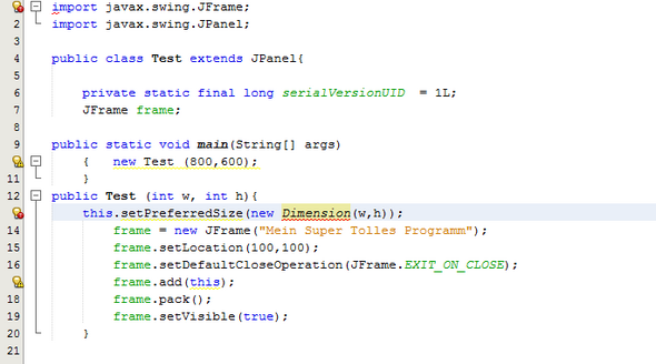 Java Cannot Find Symbol Hilfe Computer Spiele Sprache