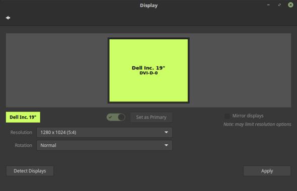 Java: JFrame hat andere Größe auf unterschiedlichen Bildschirmen?