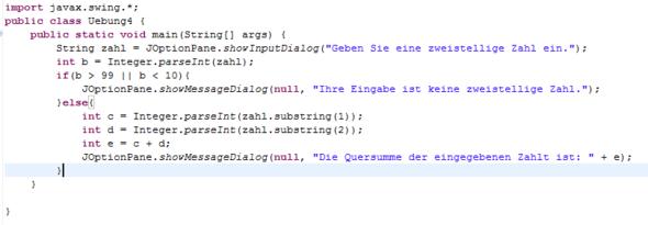 Schaltjahr Berechnen Java : java programm l uft nicht computer programmieren ~ Themetempest.com Abrechnung