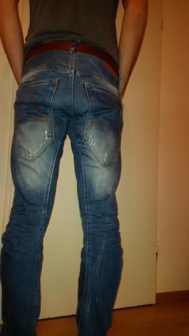 jeans - (Hose, Jeans)