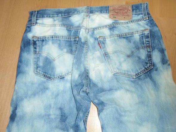 So eine Jeans suche ich  - (Internet, shoppen, Jeans)