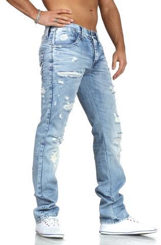 Jeans Bild - (Jeans)