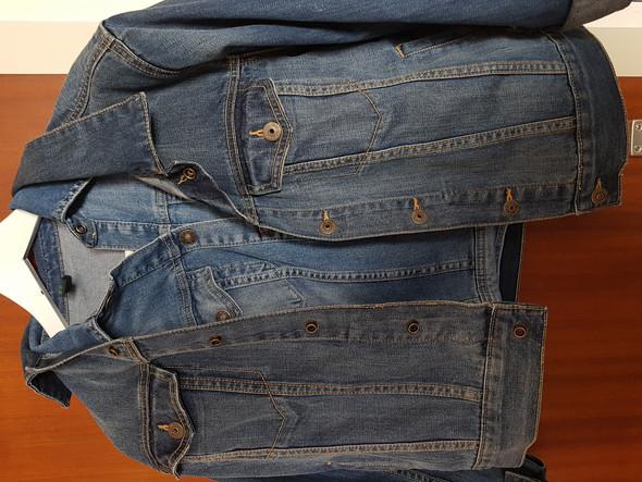 Jeanshemd und jeansjacke kombinieren  (Mode, Kleidung, Klamotten) 876af45de5