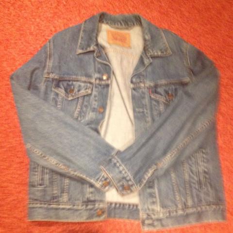 Die Jacke  - (Mode, Kleidung, Farbe)