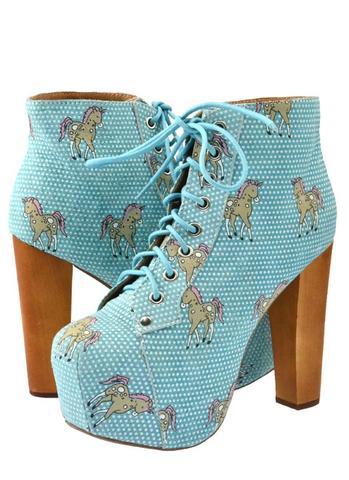 Unicorn - (Schuhe, Daisy, jeffrey-campbell)