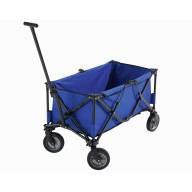 jemand Erfahrung mit so einen klappbaren Bollerwagen, ist dieses bei einen strandurlaub mit 2 kindern gut einsetzbar, beslastung bis 100kg möglich?