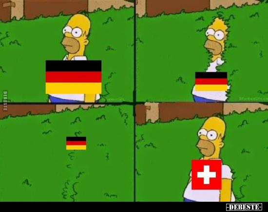 Jetzt wo Deutschland (oder Eurer anderer Sympathie-Träger) vom EM-Turnier ausgeschieden ist, wen gönnt ihr den Titel / feuert Ihr an?