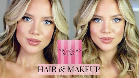 Job bei Catering Firma, man soll wenig Makeup tragen. Ist Lippenstift und Eyeliner zu viel?