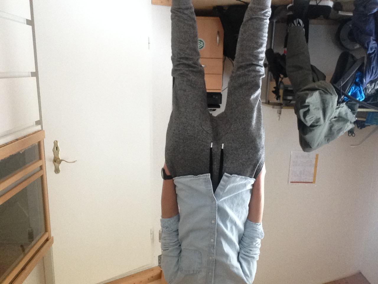 jogginghose okay f r schule m dchen jungs mode. Black Bedroom Furniture Sets. Home Design Ideas