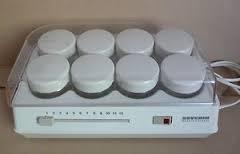 Severin Elektrogrill Bedienungsanleitung : Wie bedient man den jogurthbreiter von severin 3520? technik