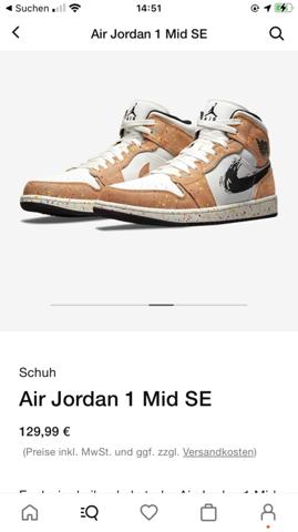 Jordan 1 Mid Your opinion?