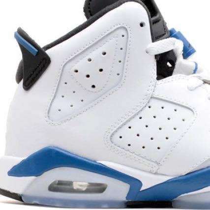 Jordan 6 high  - (Schuhe, Nike, Jordan)