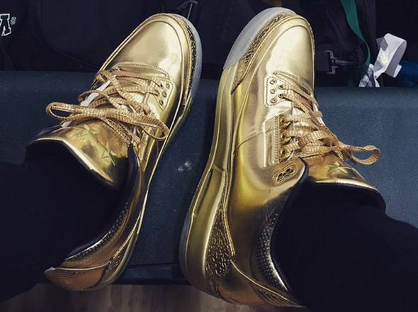 Wo erhältlich - (Schuhe, Gold, Jordans)