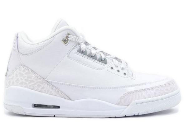 Nike air Jordans - (Schuhe, Nike, Jordan)