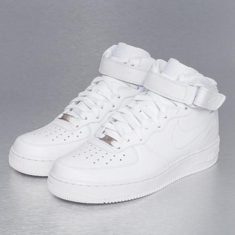 Nike air Force - (Schuhe, Nike, Jordan)