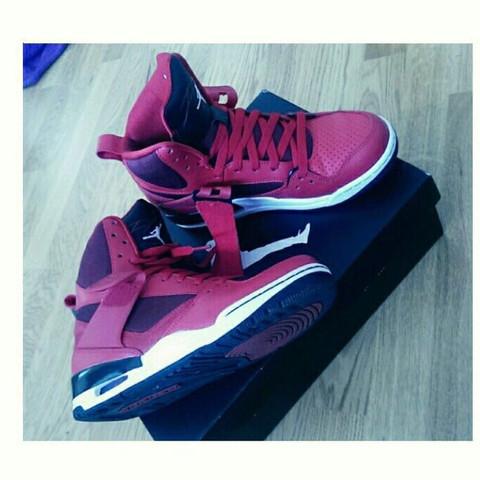 die sind so schön(: - (Schuhe, Jordans)