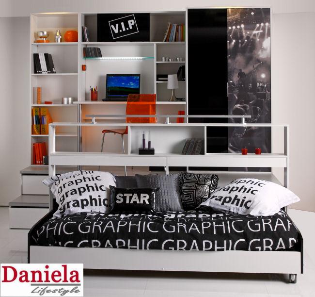 komplette jugendzimmer von ikea. Black Bedroom Furniture Sets. Home Design Ideas