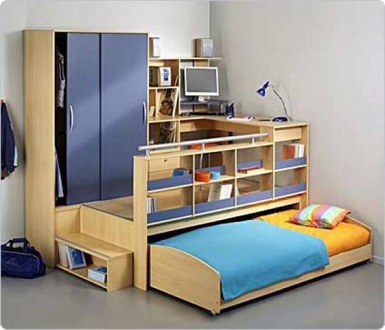 Jugendzimmer selber bauen  Wie nennt man diese bestimmte Art von Jugendzimmer? (Jugend ...