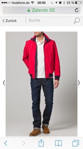 Jacke - (Mode, Klamotten)