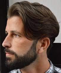 Jungen Frisur?