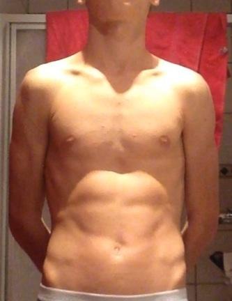Mein Körper  - (Sport, Körper, Aussehen)
