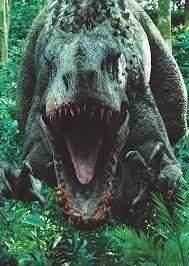 "Jurassic World ""3""?"
