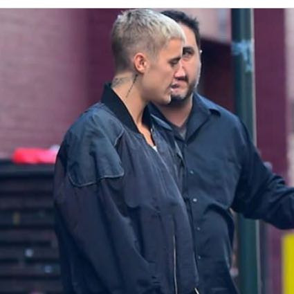 Justin Bieber Frisur Nachmachen Wie Haare Manner Schneiden