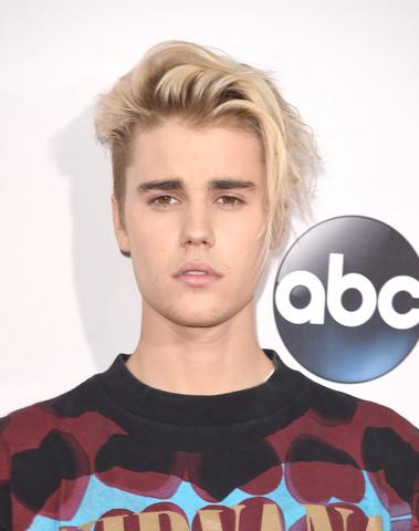 - (Justin Bieber, Hairstyle)