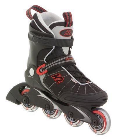 Modell ESCAPE  - (Sport, skaten, Inliner)