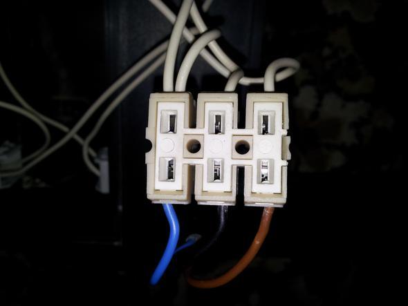 Fabulous Kabel aus Klemme lösen (Elektronik) XD23