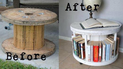 kabeltromel aus holz gesucht tisch kabeltrommel. Black Bedroom Furniture Sets. Home Design Ideas