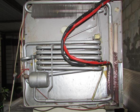 Kühlschrank Reiniger Abfluss : Kältemittel nh am absorberkühlschrank austauschen haushalt