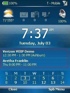 kalender spb mobile - (Handy, Android, Unterhaltungselektronik)
