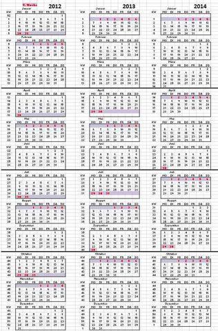 kalenderwochenberechnung in excel 5 woche im quartal datum rhythmus besonders. Black Bedroom Furniture Sets. Home Design Ideas
