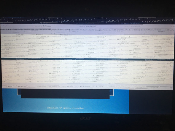 Kali Linux Installation Problem?