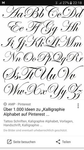 kalligraphie schriftzug schreiben schrift f ller. Black Bedroom Furniture Sets. Home Design Ideas