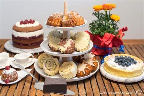 Kalorienarme Desserts?