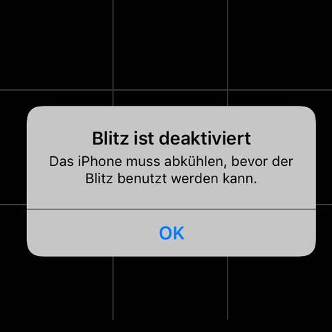 Bild, Kamera , kaputt  - (iPhone, Kamera, kaputt)