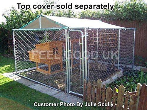 Dog Kennel For Sale Mobile Al