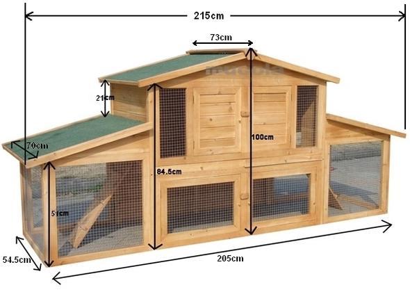 kaninchenstall bauen tiere hasen und kaninchen. Black Bedroom Furniture Sets. Home Design Ideas