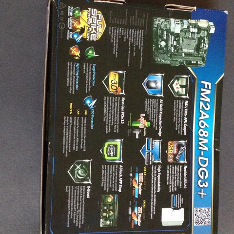 Das zweite Bild  - (PC, Gaming, Grafikkarte)