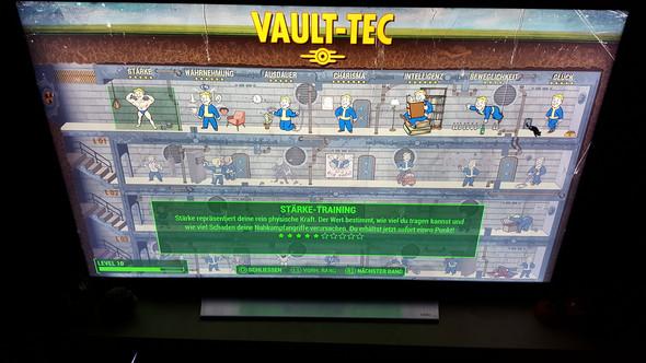 Fallout4 - (Internet, Technik, Games)