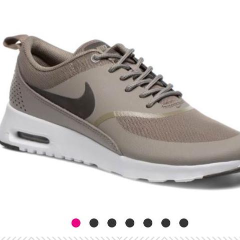 Nike Thea  - (Schuhe, Nike, waschen)