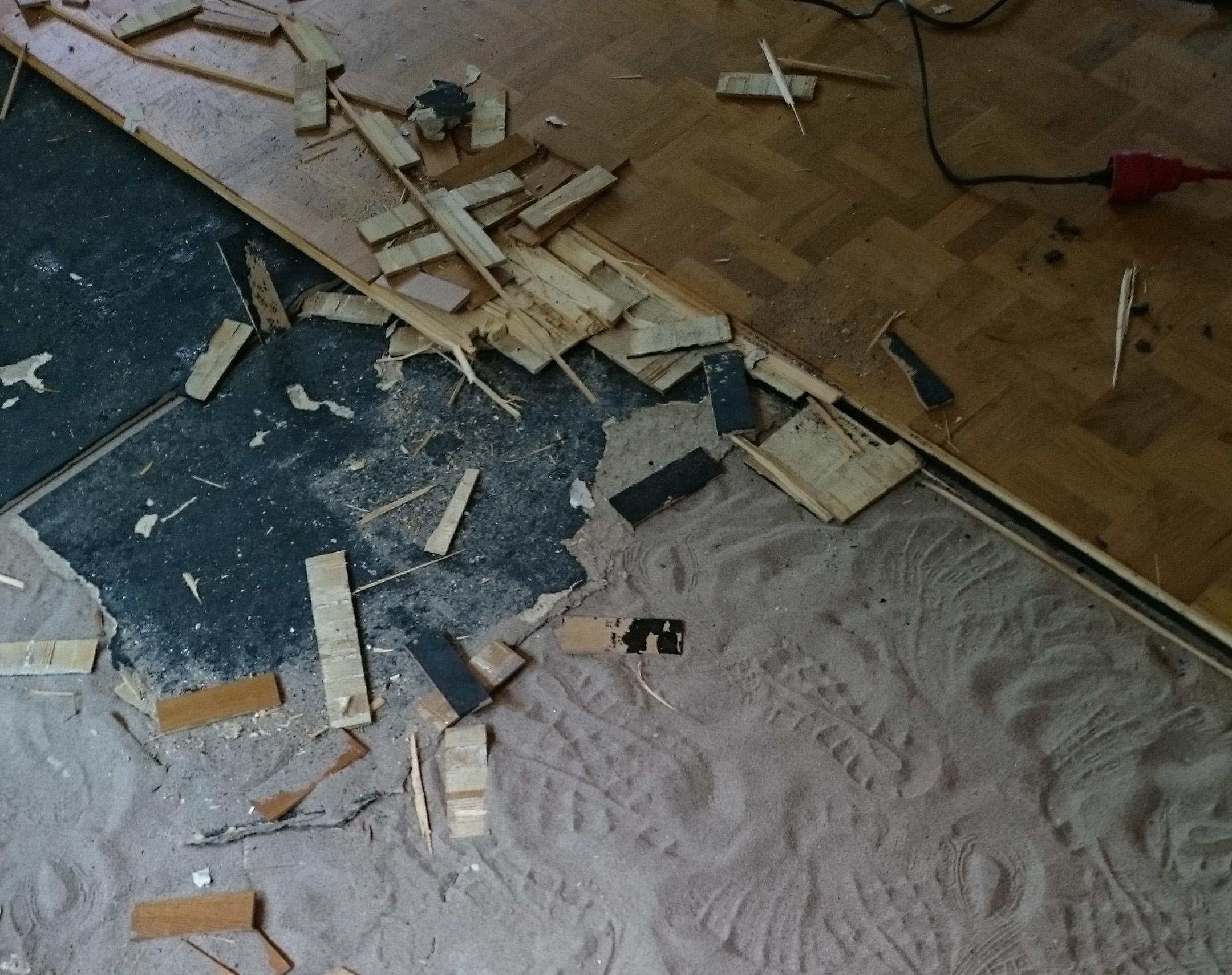 kann das asbesthaltig sein haus bau renovierung. Black Bedroom Furniture Sets. Home Design Ideas