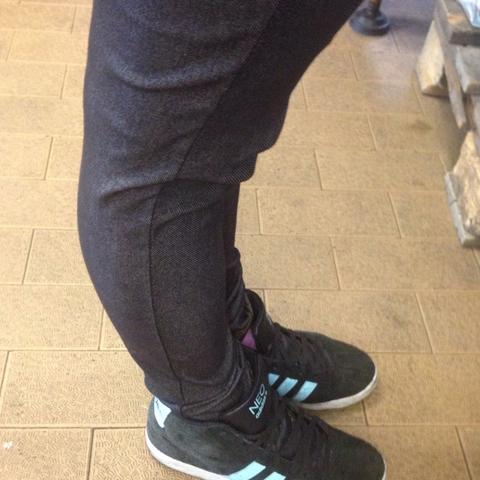 Beine/knie - (Körper, Knie)