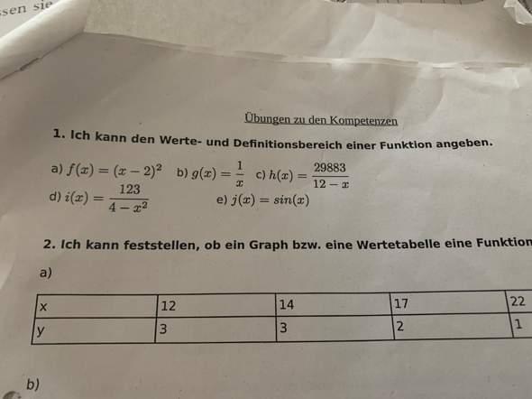 Kann das jemand für mich kontrollieren?Mathe?