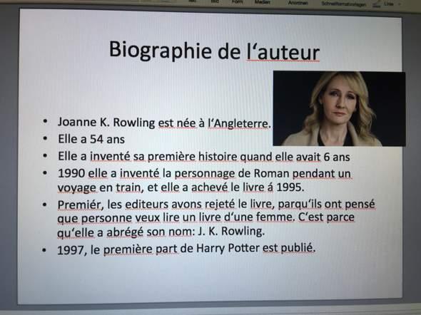 Kann das jemand für mich korrigieren (französisch)?